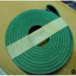 Flat belt XVT-1833-3986-15MM
