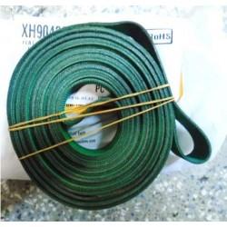 Flat belt  H-6EHDT-3986MM-15W