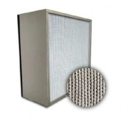 Filter Hepa, 99.97% 24x24x12,FIL82H030