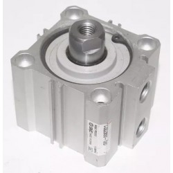 Cilindro Pneumático Smc CDQ2B50-10D