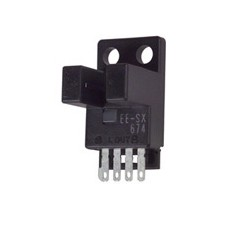 Sensor Fotoelétrico Omron EE-SX674