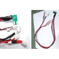 USB aging cable